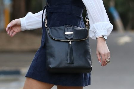 Zulch review bag. Australian fashion brands