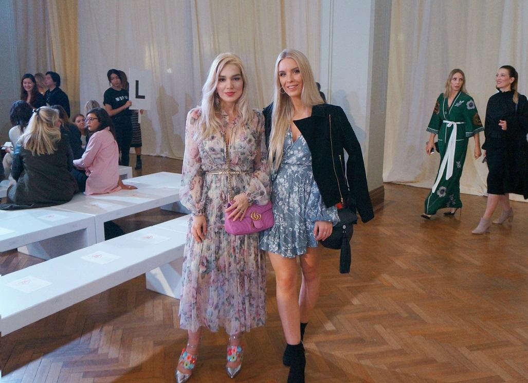 Bec & Bridge Fashion Week