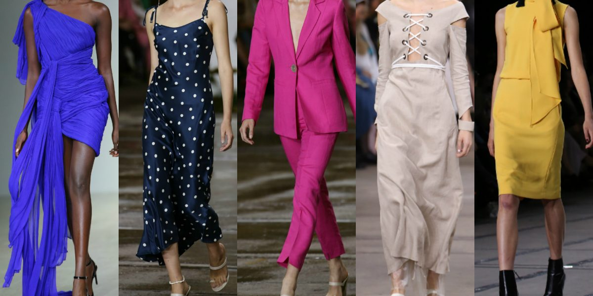 Easy to wear trends 2019