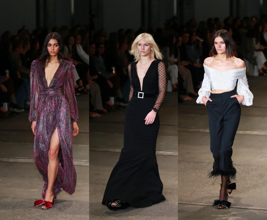 Rebecca Vallance fashion