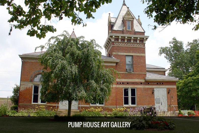 Pump House Art Gallery