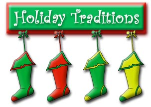 Create a Holiday Tradition