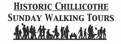 Historic Chillicothe Sunday Walking Tours