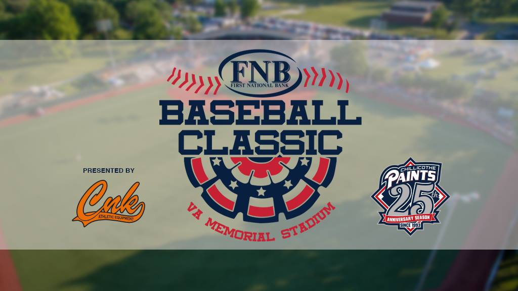 5th Annual First National Bank Baseball Classic