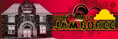 The Paint Valley Jamboree
