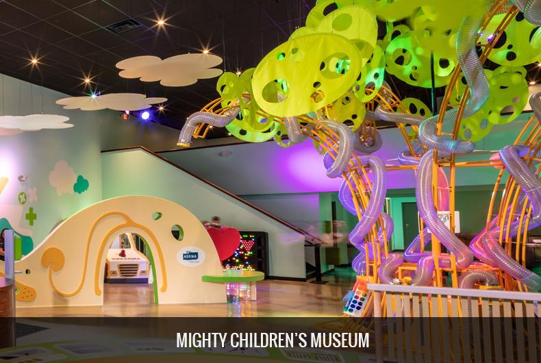 Mighty Children's Museum