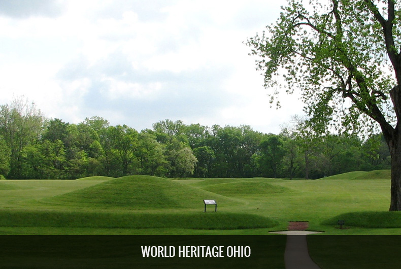 World Heritage Ohio