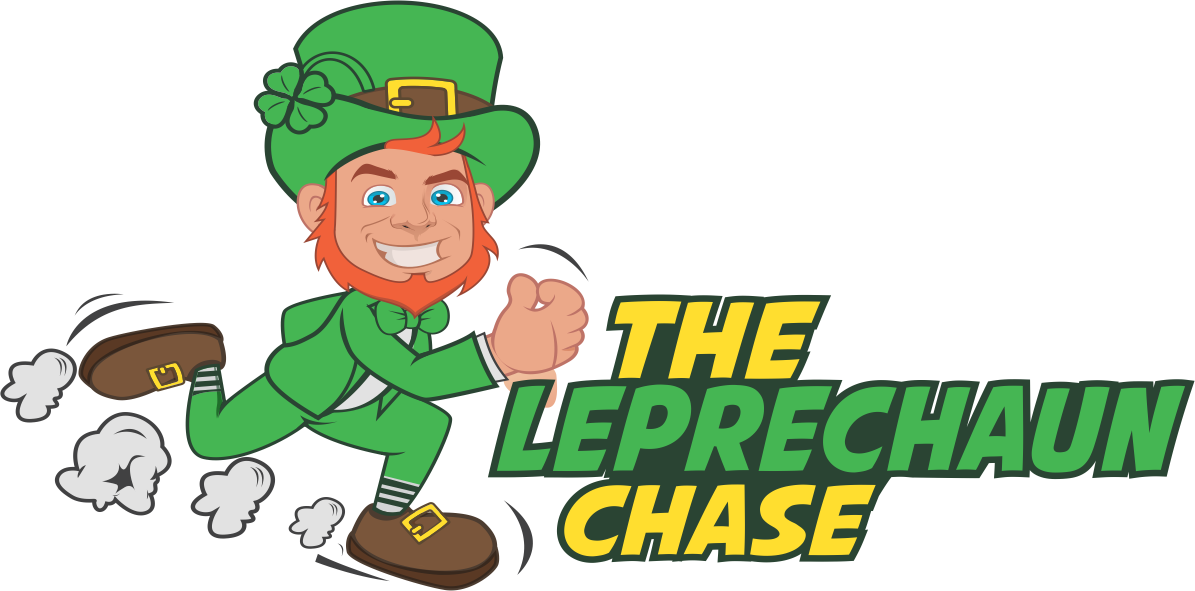 Leprechaun Chase 2 and 4 Mile Run/Walk