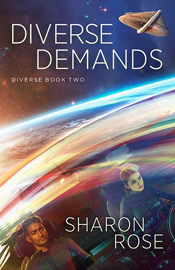 Diverse Demands by Sharon Rose