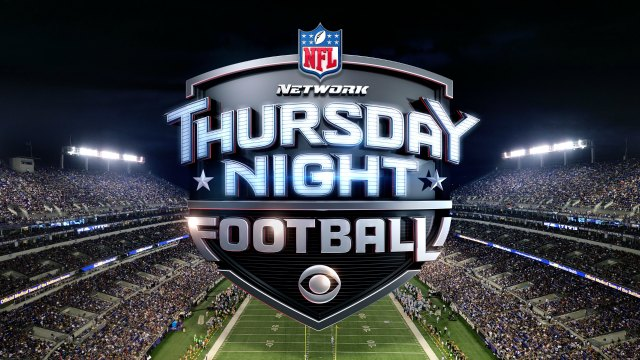 CBS-Thursday-Night-Football
