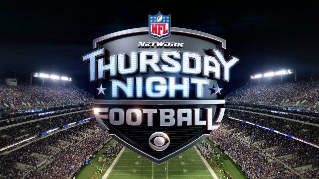 CBS-Thursday-Night-Football