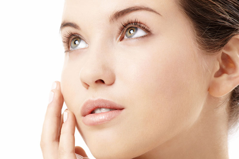 Learn more about Skin Tightening with Ultherapy