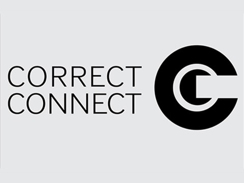 Connect-Correct-Connect