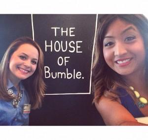 Samuel Cole Salon, Chelsea Lapage, Katie Hu, Bumble and bumble University