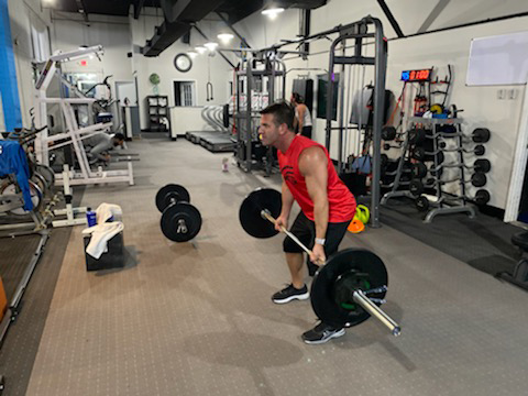 Adult Personal Training in Charlotte NC