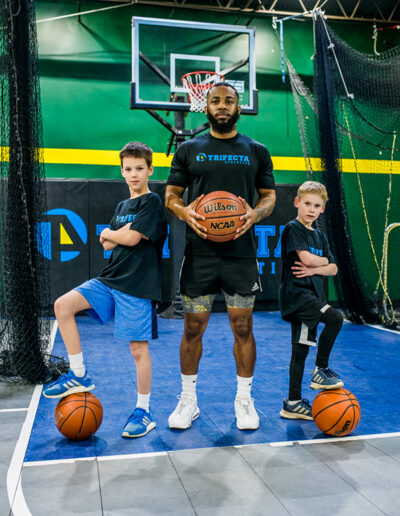 basketball lessons in Charlotte NC
