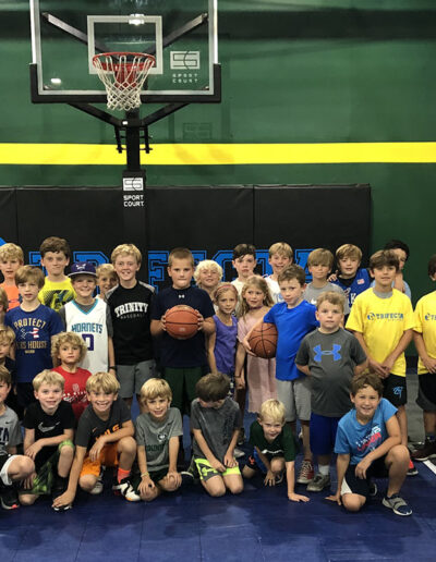 Summer Camps in Charlotte NC