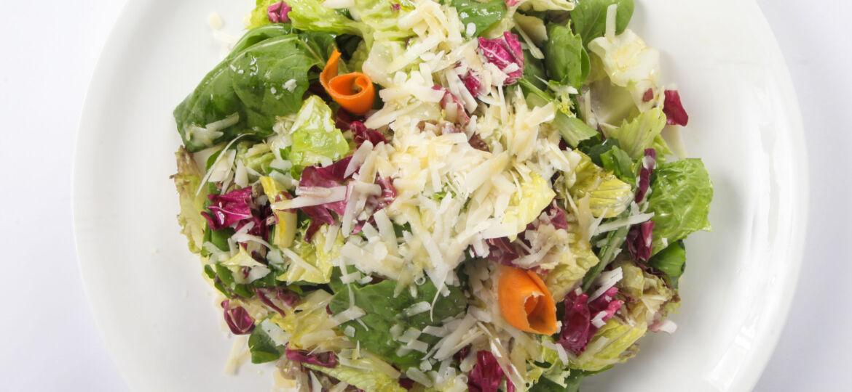 Copy of Mixed Green Salad