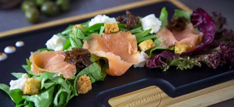 Copy of Salmon Salad