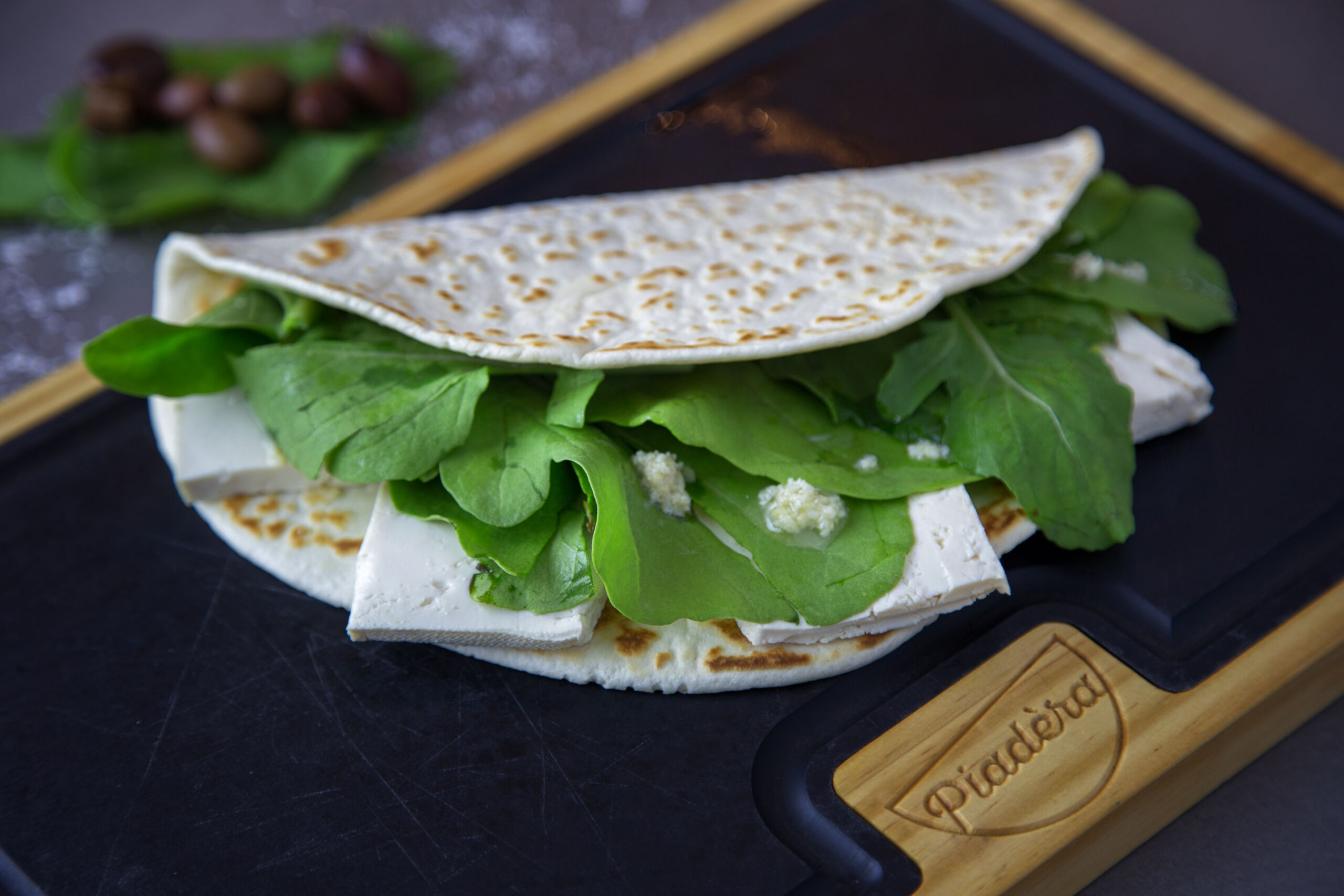 piadera Vegana-scaled our menu