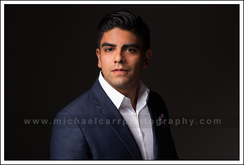 CEO Business Headshots