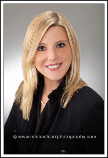 Commercial Real Estate Headshots in Houston