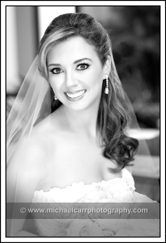 Houston Bridal Portraits