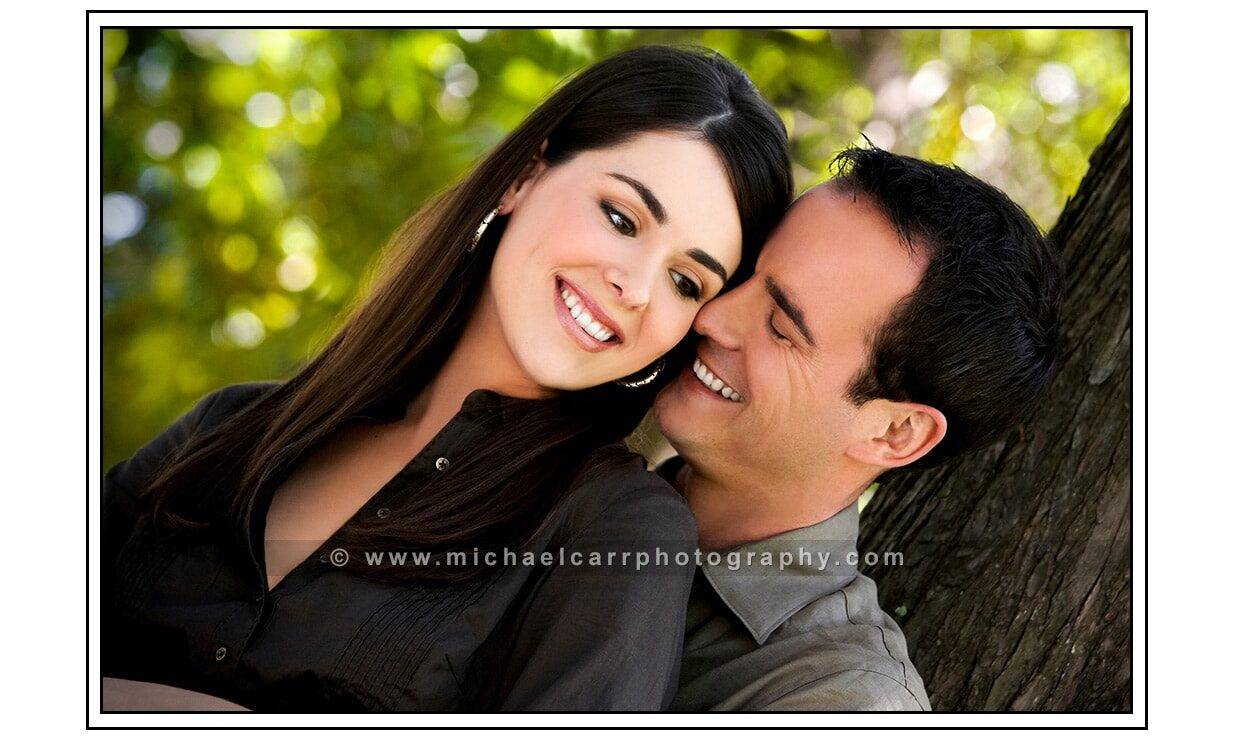 Engagement Photographers Houston
