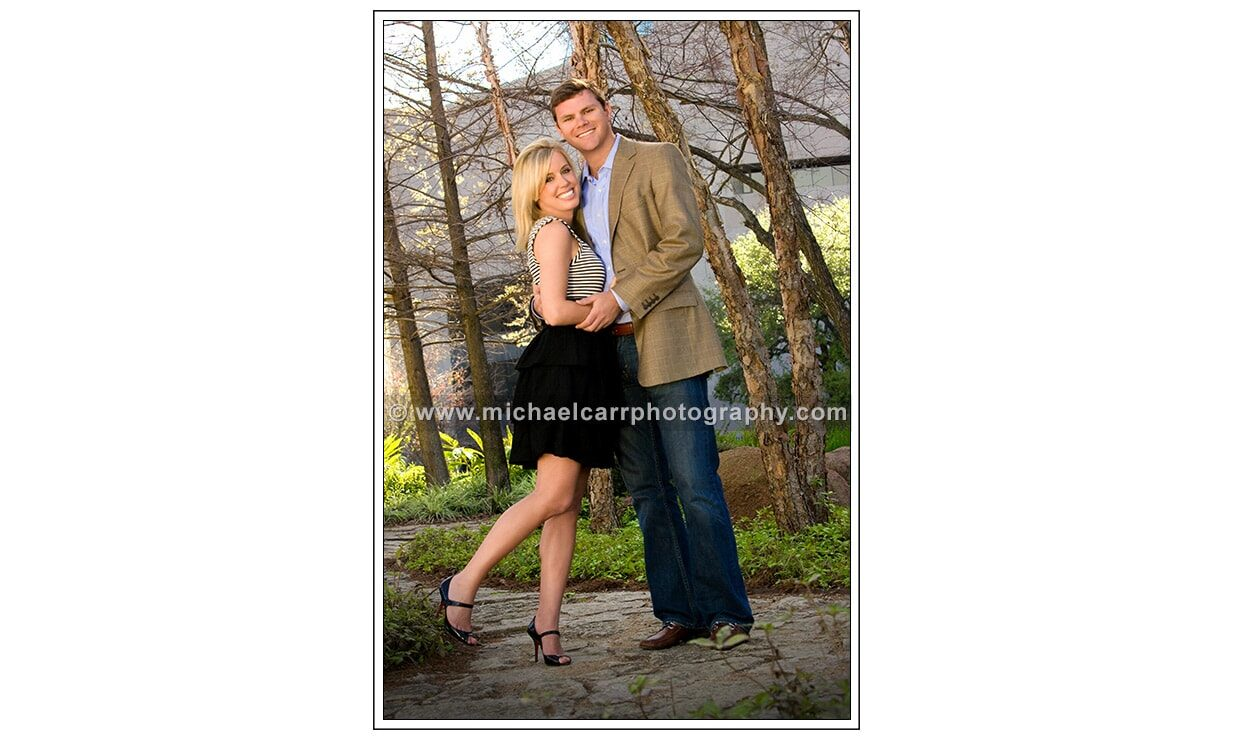 Wedding Portrait Photographers Houston