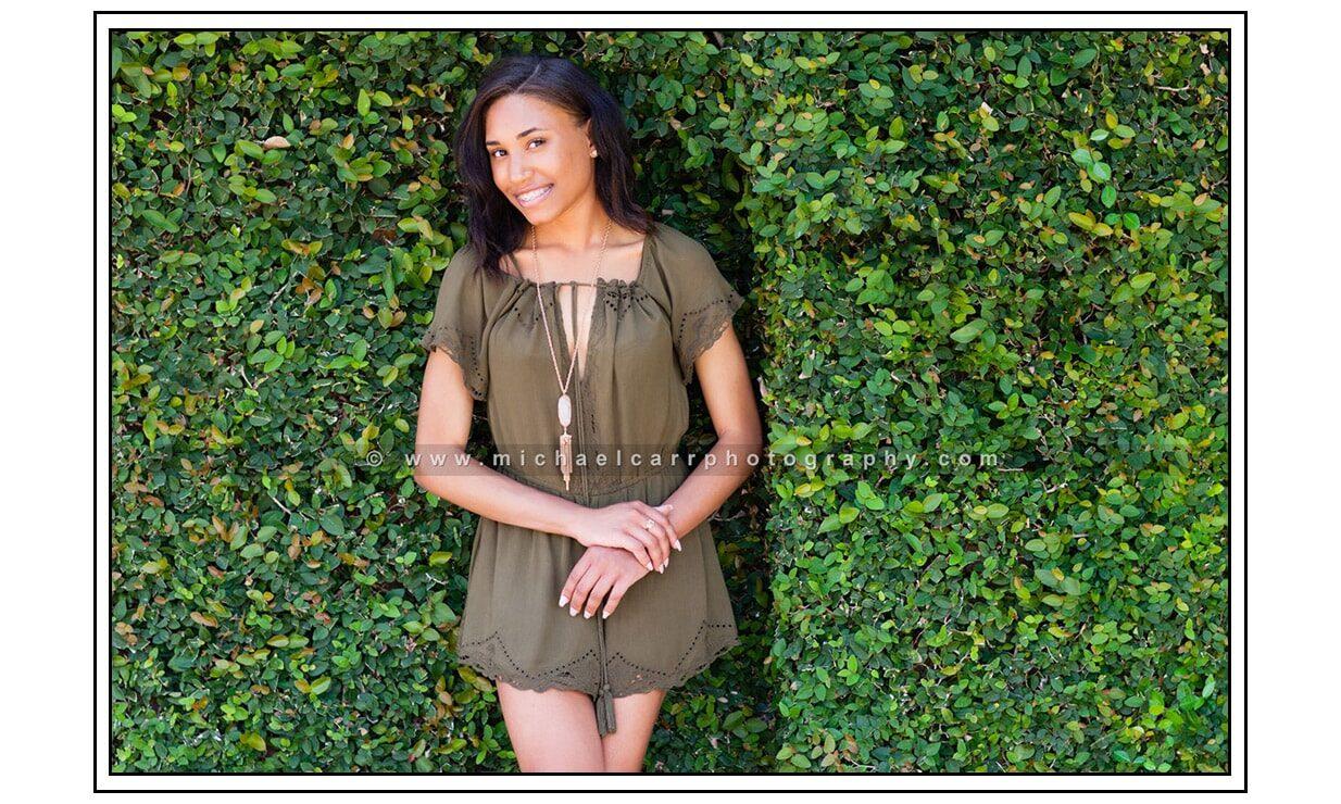 Houston Bellaire High School Senior Photographer