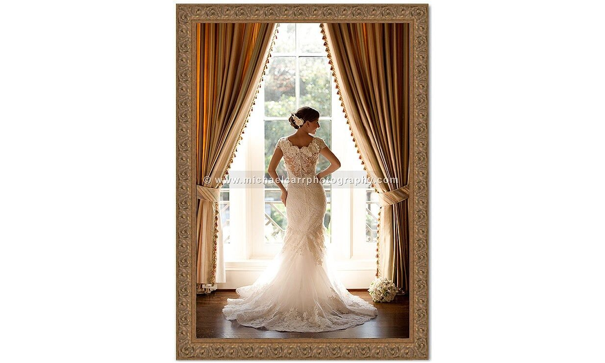 Bridal Pictures in Houston