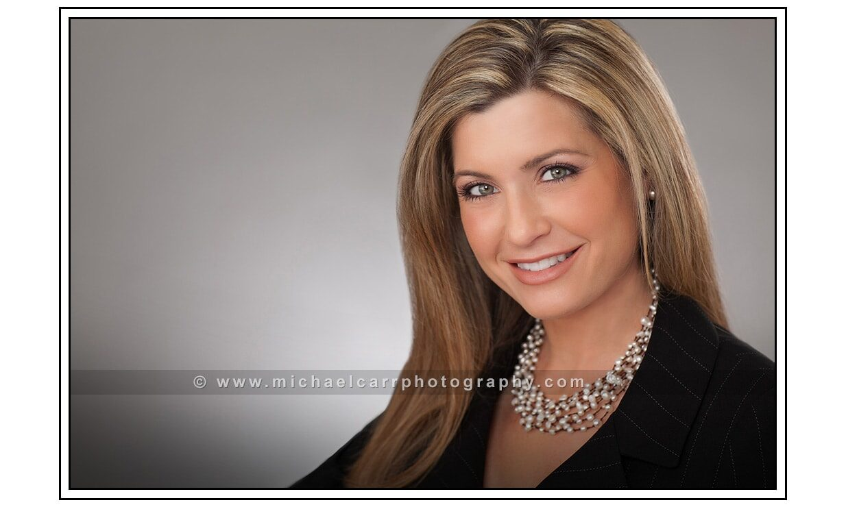 Womens Business Headshots