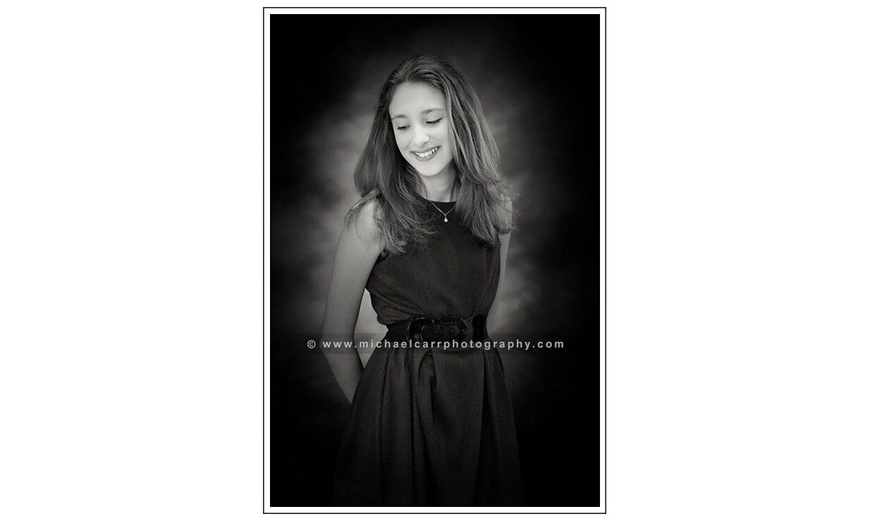 Memorial Senior Photography