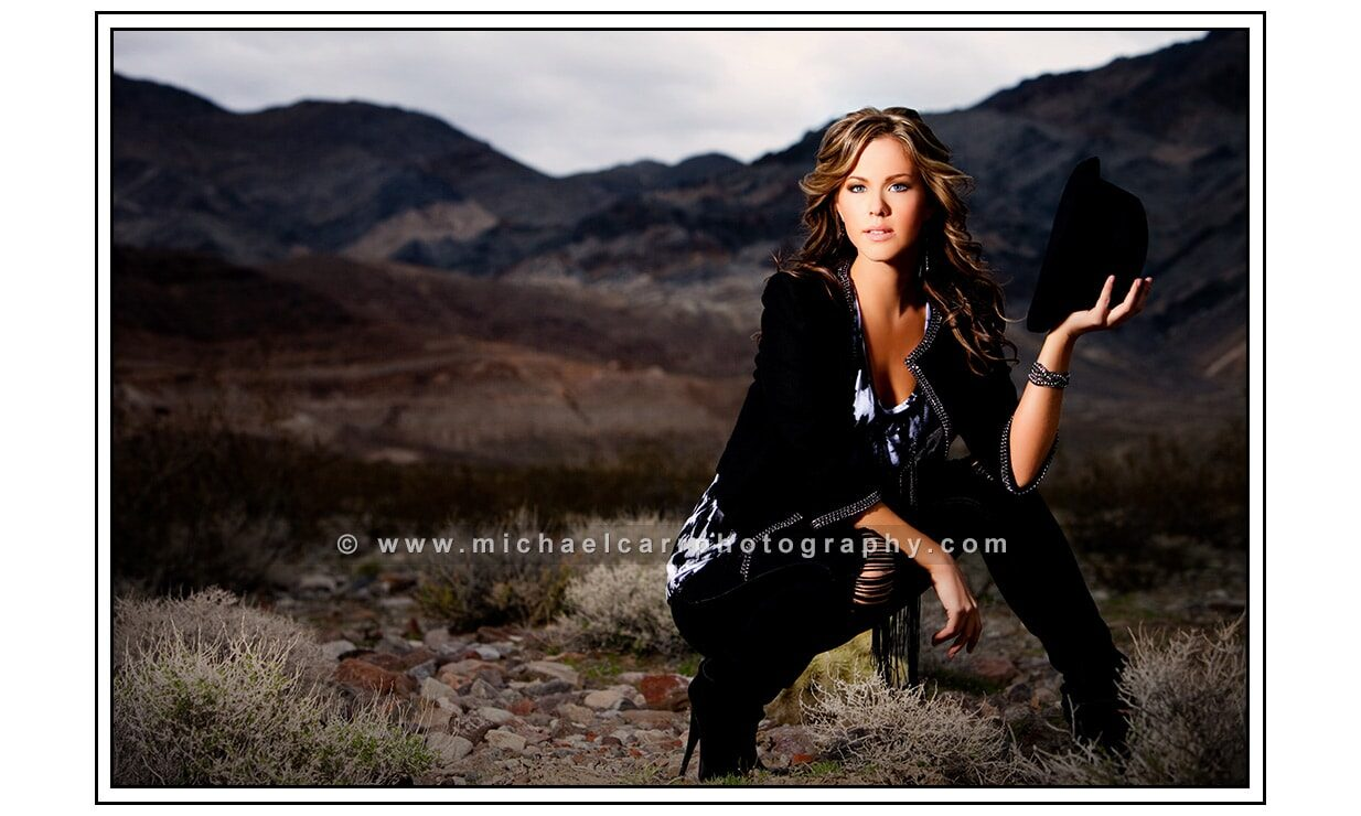 On Location Outdoor Photography