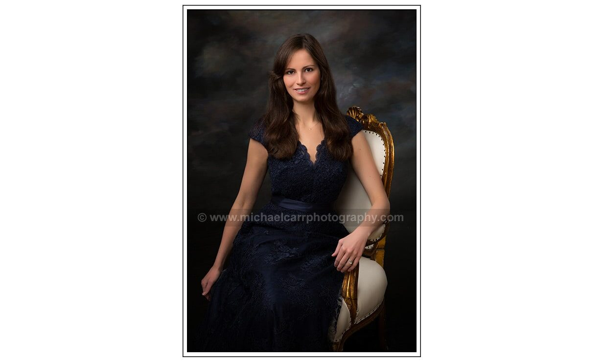 Formal Portraits Photography in Houston