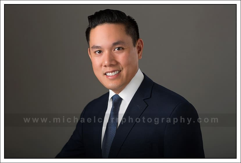 Houston Executive Portraits