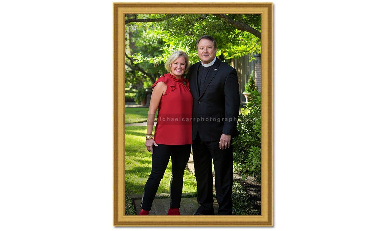 Couples Portrait Photography in Houston