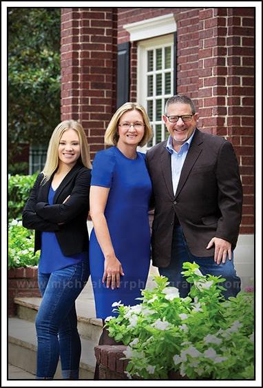 Houston Family Photographer Tanglewood 77057