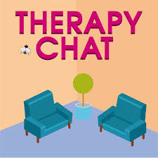 Therapy Chat Podcast | 204: Learning To Be Kind With Ourselves