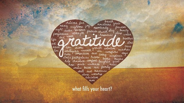 Why Gratitude is so Powerful for your Brain