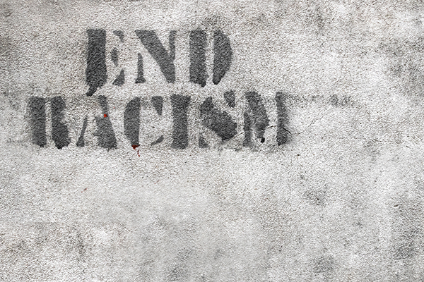 Now is The Time to Take Action Against Racism