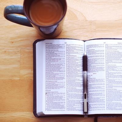 Desayuno de Oración