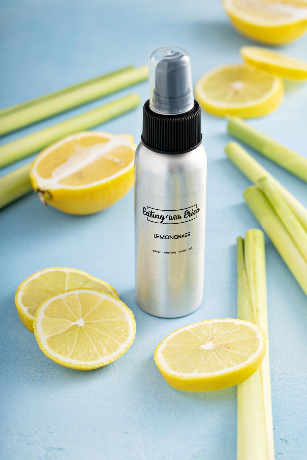 Lemongrass Room Spray