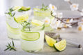 Recipe: Cucumber Gin Gimblet