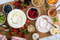 How To Make The Best Greek Yogurt Bowls