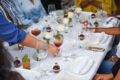 Ten Of Us Dinner Series: Kyma Atlanta