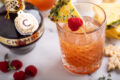 Recipe: Chambord Sweet Thyme