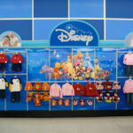 Disney Store Point of Sale