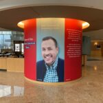 Flagstar Wall Graphics