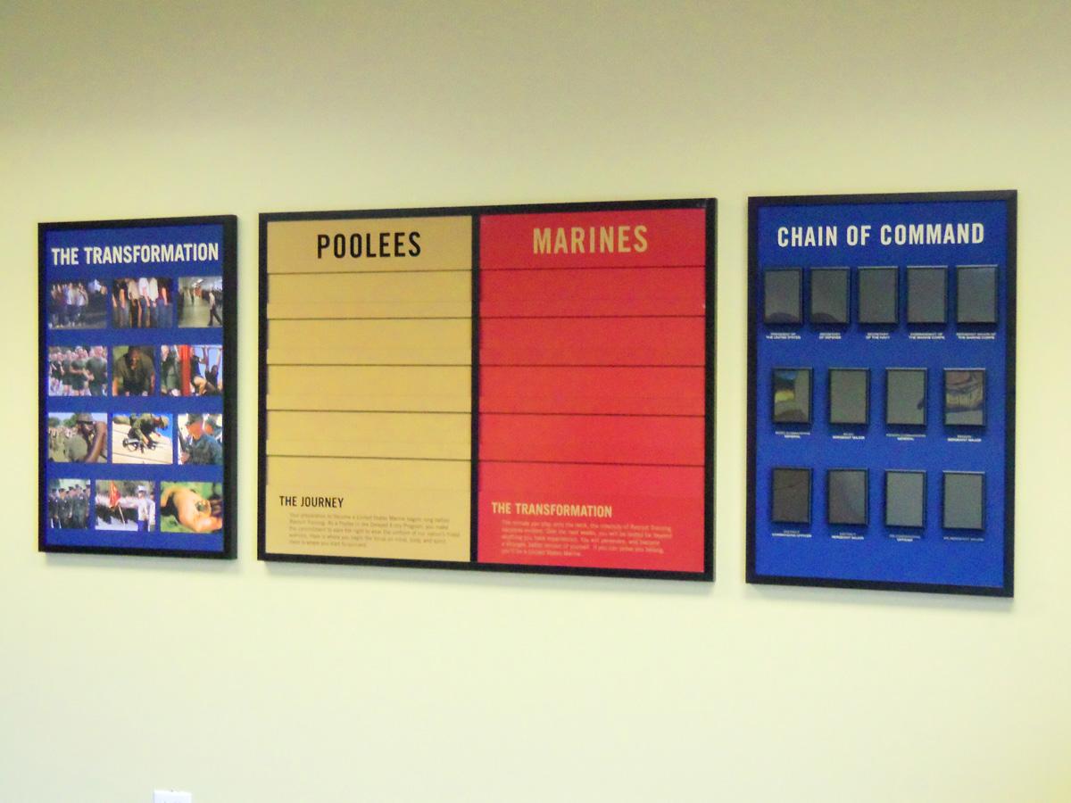 Marine Board Install